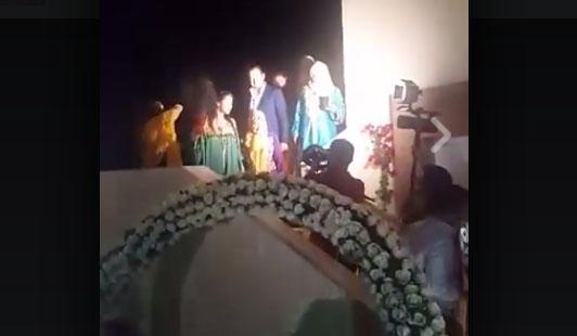 فيديو من ''حنة'' سمير الوافي