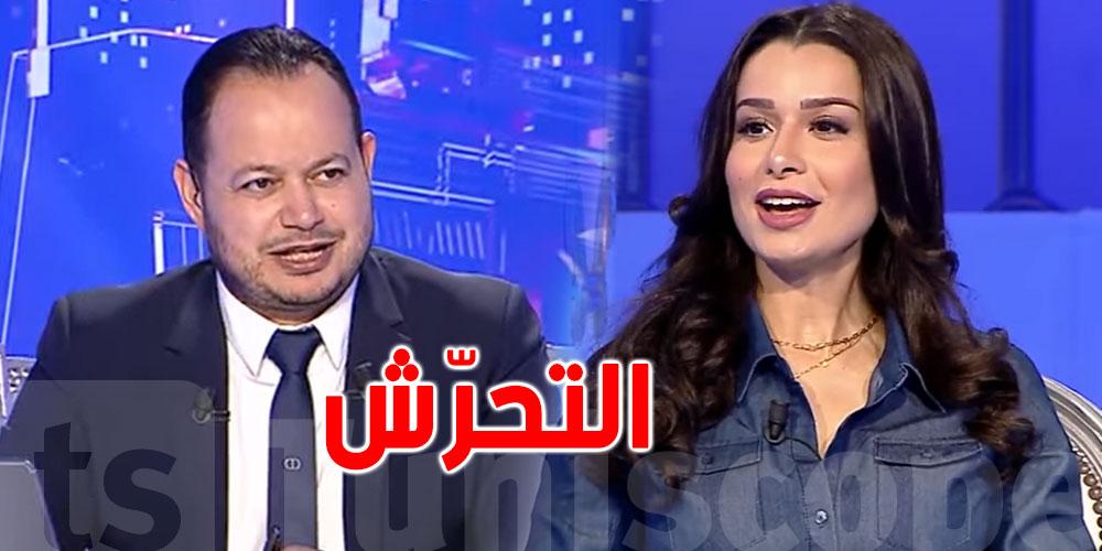 بالفيديو..سنية اليونسي تتحدّث عن التحرش في ميدان التمثيل