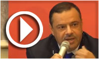 Allocution de Samir Ettaieb / Comité de soutien de Béji Caid Essebsi