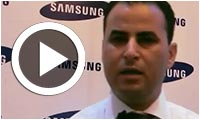 M. Nabil Ben Brahim Entreprise Business Manager Samsung