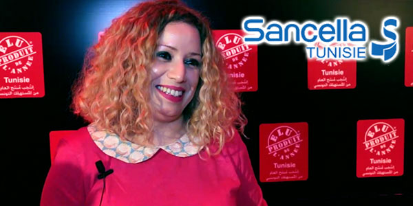 Interview de Mme. Rym Troudi Senior Brand Manager Category Baby - Sancella