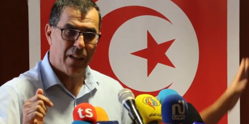 En vidéo : Afek Tounes promet de lutter contre le décrochage scolaire, selon Mohamed Ali Mankai