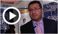 Interveiw de M. Brahim Ben Cheikh General Manager SCSI