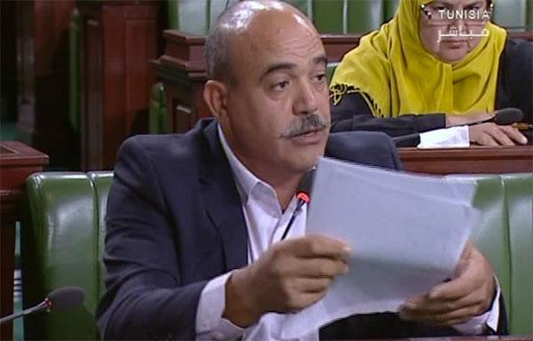 أحمد صديق ليوسف شاهد : حكومتكم ماجاتش بش تاقف لتونس وهذي كلمة المرحوم