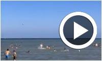 En vidéo :  Sfax retrouve la plage du Casino