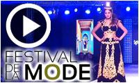 Festival de la Mode : Défilé de Sghir Haute Couture