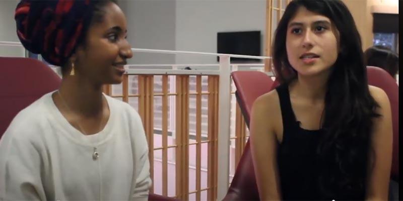 بالفيديو : تشابه كبير بين اللغة العربية و الإسبانية