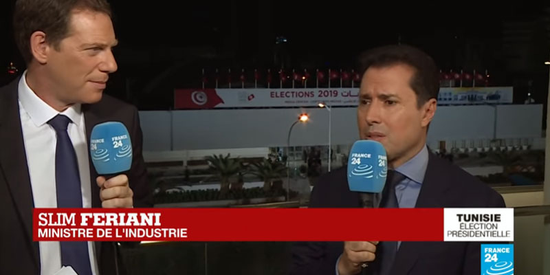 Slim Feriani : La Tunisie va surprendre le monde dans les années qui viennent