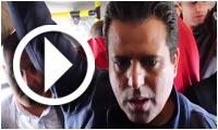 بالفيديو...جولة على متن الحافلة : سليم الرياحي لا يعرف سعر التذكرة