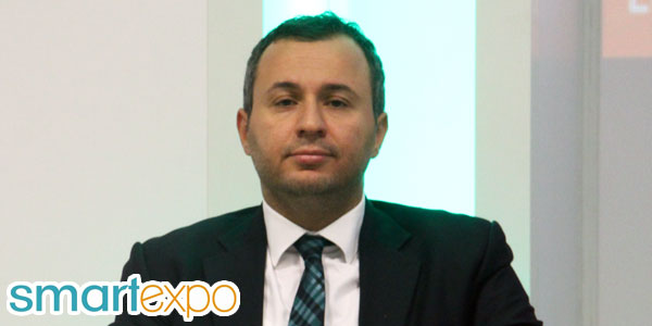 Allocution de M.Elyes Jeribi Directeur Exécutif Smart Tunisie au Ministère des Technologies