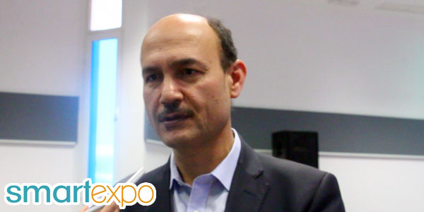 Interview de M. Mongi Marzoug VP of Internet Governance at Orange Group