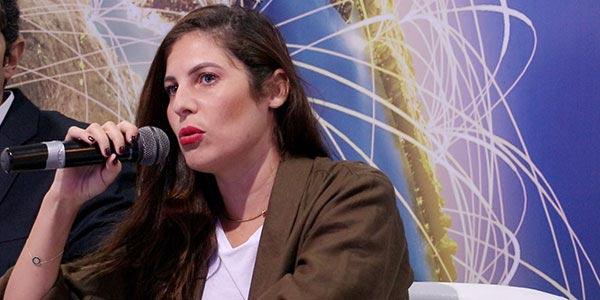 Atuge 2017 : Intervention de Mme Sofia Guellaty redactrice en chef de MILLE