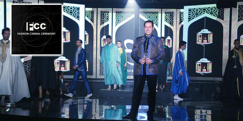 En vidéo...Fashion Cinema Ceremony: Défilé de Sofien Ben Gamra