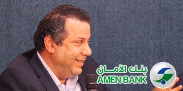 Allocution de M. Sofiene El Ghali Directeur Général Baguette & Baguette
