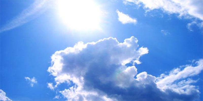 بالفيديو، كيف ستكون حالة الطقس نهاية هذا الأسبوع؟