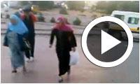 بالفيديو : تبروري اليوم في سهلول سوسة