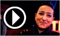 Interview de Amina Srarfi - TedX Carthage Women