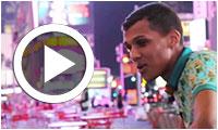 Incognito, Stromae joue 'Papaoutai' dans les rues de New York