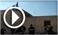 En vidéo: Hammam sousse: Un agent de la protection civile d'El Kantaoui déjoue une tentative de suicide