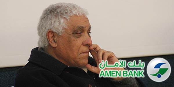 Allocution de M. Tahar Ben Lakhdar Président Directeur Général et Fondateur Université ESPRIT