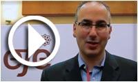 M.Taleb Salhab, vice-président des programmes de EFE