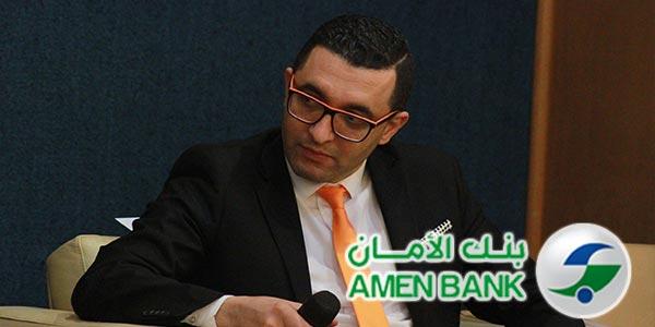 Allocution de M. Tarek Marzougui Directeur Commercial STE Hamadi Abid