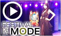 Festival de la Mode : Défilé de Majed Temimi