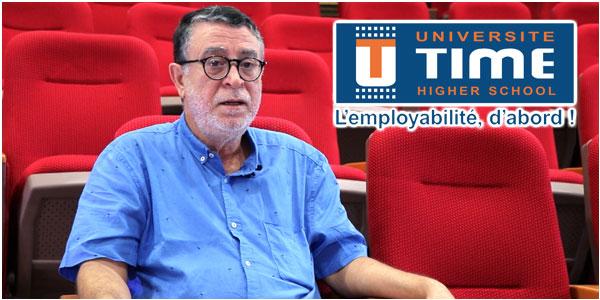 بالفيديو: كلّ التفاصيل عن المقر الجديد لجامعة التايم، مسالك التّعليم و الإختصاصات