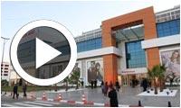 Maher Chaabane parle de la securisation du Tunisia Mall