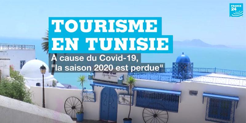La saison 2020 est perdue pour le Tourisme en Tunisie