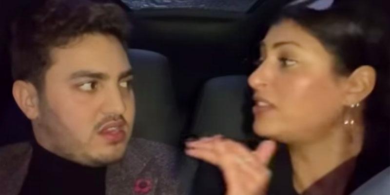Humour : Quand tu sors avec une tunisienne…