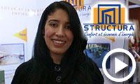 Interview De Mme. Ahlem Zarrami Responsable Marketing Structura