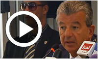 Déclaration de Tarek Ben Ammar à propos de Tunisia Awards 2014