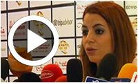 Déclaration de Amel Karboul à propos de Tunisia Awards 2014