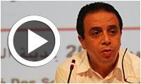 Moez Bouraoui évoque l'argent sale dans les campagnes électorales des législatives