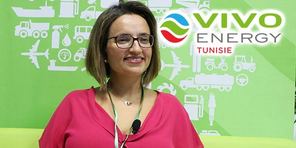 Participation de VIVO ENERGY au Forum de l'Atuge 2017