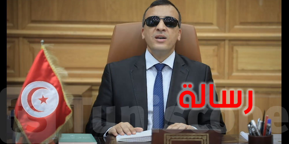 في أول تصريح له ..رسالة من وزير الثقافة وليد الزيدي