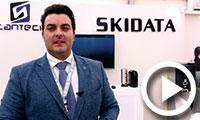 Interview De M. Walid Chatti General Manager Chez SKIDATA