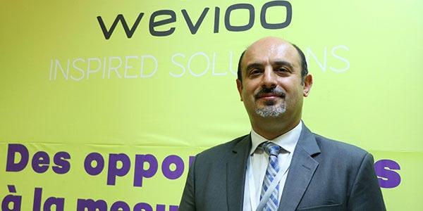 Participation de WEVIOO au Forum de l'Atuge 2017