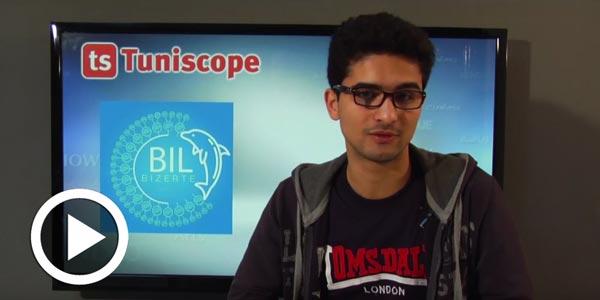 En vidéo : Yassine Jaziri explique les objectifs de BIL Bizerte