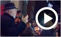 En vidéo : Rassemblement à Tunis à la mémoire du jeune tunisien Yohav Hattab