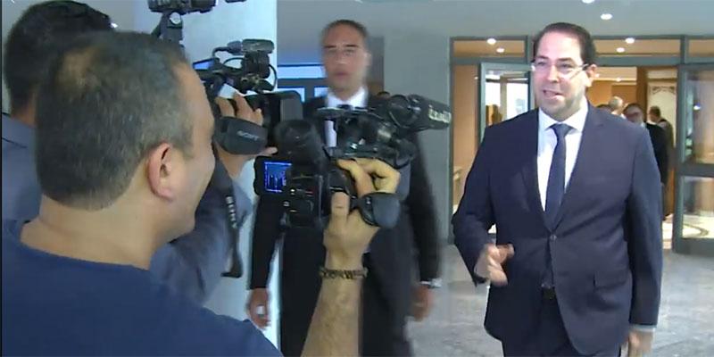 بالفيديو: الشاهد، فبحيث أنا كيف الرئيس مانيش مستقلّ ونعرف لشكون باش نصوّت نهار الأحد