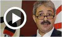 Déclaration de Khalil Zaouia - Programme d'Ettakatol