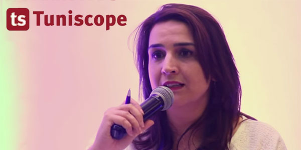Allocution de Mme Zeineb Messaoud, Directrice Réseau Entreprendre Tunisie - Forum Crowdfunding