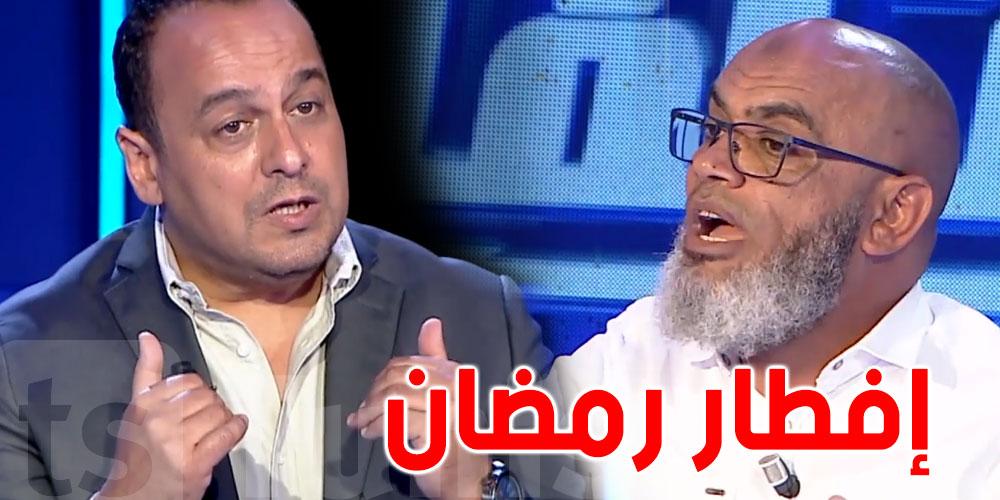 بالفيديو..نقاش بين الهنتاتي و الزغيدي حول دعوة بورقيبة لإفطار رمضان