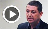 Mot de M. Khaled Zribi - Remise des diplômes de l'Ecole du JD.