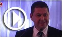 Vidéo-Khaled Zribi : il est temps de travailler chacun de son côté pour redresser l'économie