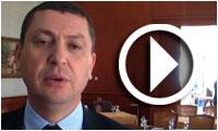 Interview de M. Khaled ZRIBI - Président du CJD